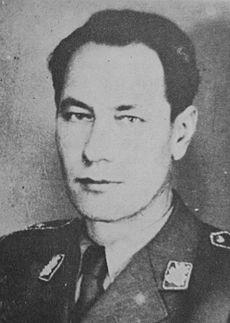 Dragomir Benčič – Brkin