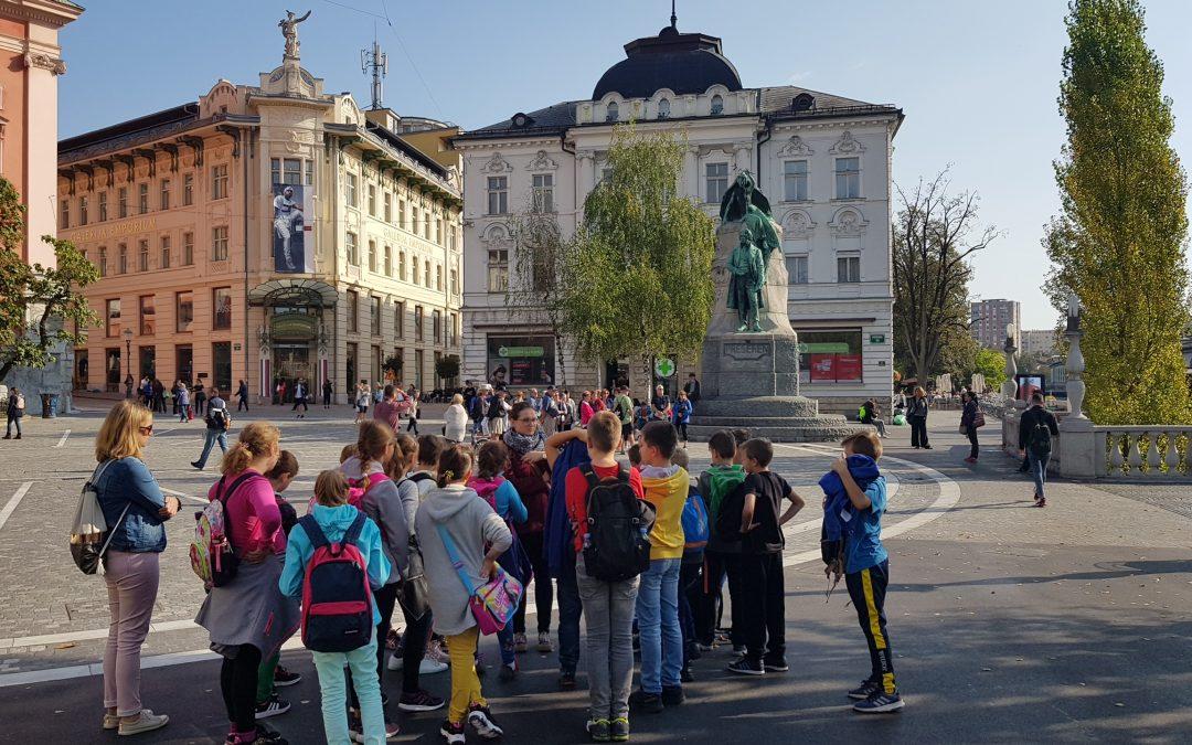 Kulturni dan v Ljubljani