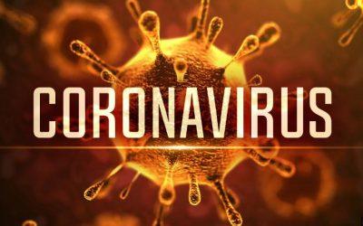 Preprečevanje širjenja okužbe s koronavirusom COVID-19