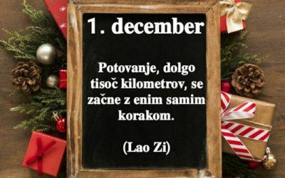 Adventni koledar 2020